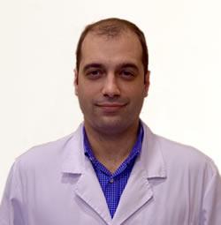 Dr. Henrique Borges