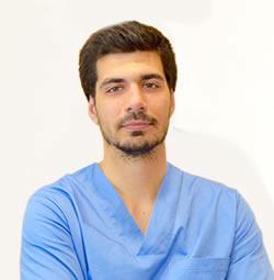 Dr. João Forte