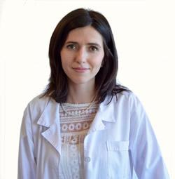 Dra. Vera Teixeira