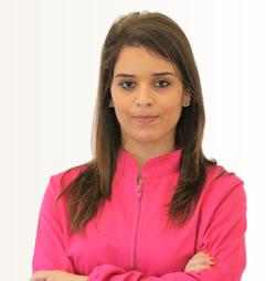 Dra. Carolina Barros