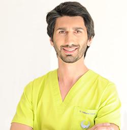 Dr. Guillaume Esteves