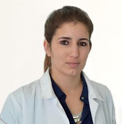 Dra. Luísa Ferraz